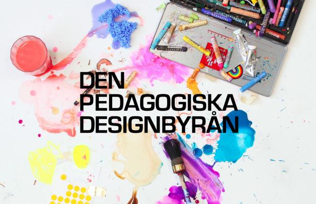Den Pedagogiska Designbyrån