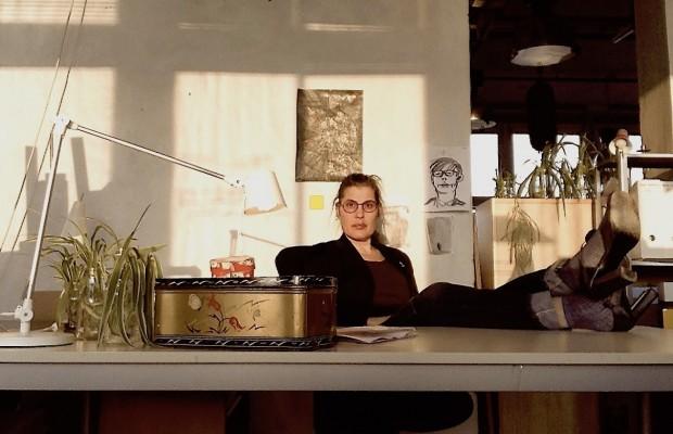 Lilian Bäckman (1)